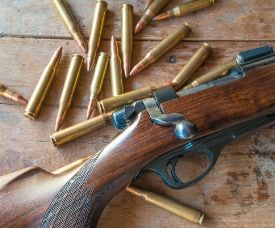 Joyas con casquillo de bala